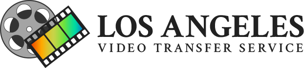 Los Angeles Video Transfer Service